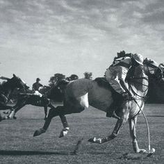 I primi Mondiali di Polo in Argentina, a Buenos Aires.