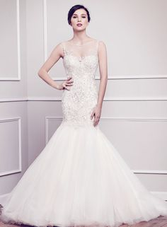 Looking for a romantic lace wedding dress? Look no further than the latest Kenneth Winston collection from Private Label by G for Wedding Dresses Photos, Wedding Dresses For Sale, Wedding Dress Styles, Wedding Suits, Designer Wedding Dresses, Wedding Bride, Wedding Ideas, Dream Wedding, 2017 Wedding