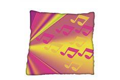 Almohada MWL Design 50 x 50 cm 080011 de Diseño de Living y accesorios MWL diseño NL por DaWanda.com