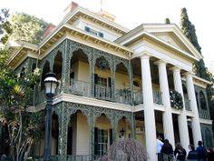haunted mansion disneyland california | Haunted Mansion Disneyland CA | Flickr - Photo Sharing!