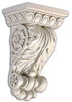 WishiHadThat - Corbels. This supplier has a large selection, resonable prices.