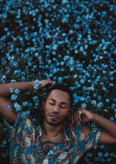 Kaytranada's musical and stylistic influences do overlap, as both are rooted in his exploration of past decades.
