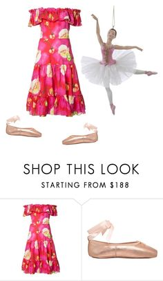 """""""dance"""" by rockabillyqueen ❤ liked on Polyvore featuring Isolda"""