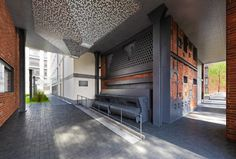 Wawrzyńca 19 - Prestiżowa lokalizacja na Kazimierzu Garage Doors, Stairs, Outdoor Decor, Home Decor, Ladders, Homemade Home Decor, Stairway, Staircases, Decoration Home