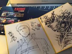 "https://flic.kr/p/rAKVuE | Nexo Digital: Shikishi Attacco dei giganti |  <b>Nexo Digital</b> e <b>Dynit</b> annunciano che la proiezione del film <i>L'Attacco dei Giganti – PARTE I</i>, <a href=""http://www.animeclick.it/anime/Shingeki+no+Kyojin+Gekijouban"" rel=""nofollow"">primo dei due film</a> dedicati alla prima stagione de <strong>L'Attacco dei Giganti</strong>, verrà <a href=""https://www.facebook.com/pages/Dynit/102691520825"" rel=""nofollow"">accompagnata</a> dalla proiezione dei primi tre…"