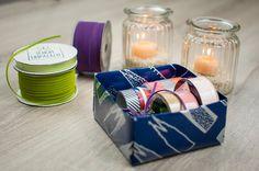 Geschenkkarton | schön einpacken; Geschenkbox, Geschenkschachtel, DIY, Köln