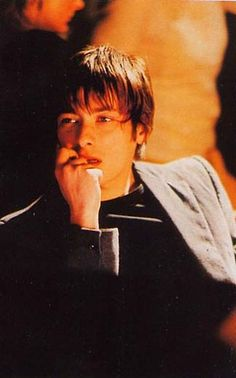 Angela Russell uploaded this image to 'Attractive People/Edward Furlong'. See the album on Photobucket. Edward Furlong, Child Of The Universe, Attractive People, Country Boys, Keanu Reeves, Celebs, Celebrities, Cute Boys, Character Inspiration