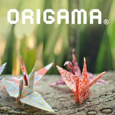 Origama feeling origami