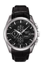 TISSOT COUTURIER Automatic Chronograph C01.211