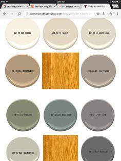 Bathroom paint colors with oak cabinets colour 45 Ideas pain. with oak cabinets color schemes Interior Paint Colors For Living Room, Paint Colors For Home, Living Room Paint, Paint Colours, Living Room Wall Colors, Cabin Paint Colors, Modern Paint Colors, Interior Wall Colors, House Colors