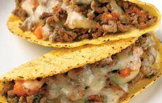 Quick supper Beef Tacos