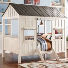 Found it at Wayfair - Cottage Full Bed