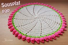 Crochet Edging Patterns, Manta Crochet, Napkins Set, Vintage Crochet, Floral Motif, Beauty And The Beast, Doilies, Crochet Projects, Coasters
