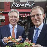 Rutland Partners buys Pizza Huts UK Dine-In Restaurant business from Yum! Brands Inc.
