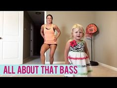 Meghan Trainor - All About That Bass (Dance Fitness with Jessica) - YouTube