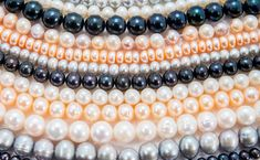 Beading, Beaded Bracelets, Printable, Pearls, Jewelry, O Beads, Jewellery Making, Pearl Bracelets, Beads