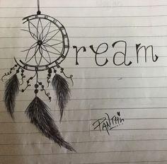 Dream.....