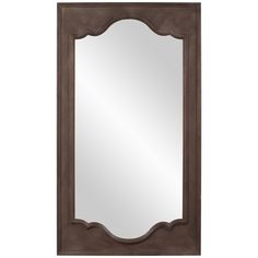 Howard Elliott Raja Rectangular Mirror 56128