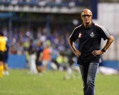 Triunfo com coração e inteligência -  Jayme de Almeida elogia muito seus comandados após vitória sobre o Emelec pela Libertadores