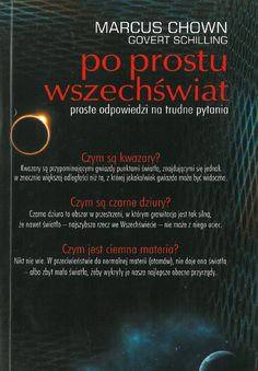 Polish language copies of Marcus Chown and Govert Schilling's 'Tweeting the Universe' as received from Proszynski