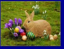 Háttérképek: Húsvét, Húsvéti tojás, nyuszi, 1600×1200 px