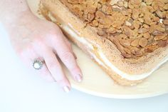 Ingredienti: Pan di Spagna: 6 uova, 300 grammi di zucchero, 200 grammi di farina 00, 2 grammi di sale, 1 bustina di lievito per dolci Crema pasticcera: 40 grammi di farina 00, 4 tuorli, 100 grammi …