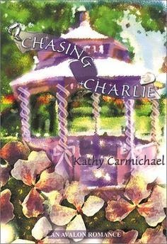 Chasing Charlie by Kathy Carmichael, http://www.amazon.com/dp/0803494645/ref=cm_sw_r_pi_dp_0nvmqb1NK6TR7