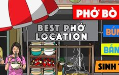 """Pho restaurant location: Choosing a location for your new pho restaurant is not what you might think. In this article I discuss what """"location, location, location"""" should really mean, with focus on 4 important location factors to pay attention to. Pho Restaurant, Restaurant Concept, Pho Bo, Restaurant Consulting, Vietnamese Pho, Utility Services, Know Your Customer, Important Facts, Air Conditioning System"""