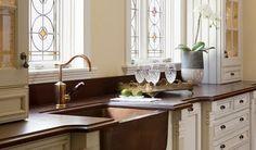 Cooper Sink