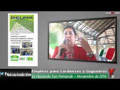 @VOCESTVMX #VOCESOPINIÓN 123 #GOBIERNO #LALAGUNA