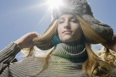 Why You Should Wear Sunscreen In The Winter, And How To Do It Right | HuffPost
