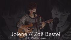 Zoe Bestel performs Jolene . . . She's fantastic