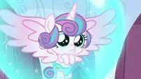 Flurry Heart starting to tear up S6E1.png (945 KB)