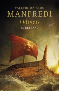 Por fin ha llegado el momento para Odiseo y sus compañeros de navegar rumbo a casa. Diez largos años duró la guerra de Troya y diez más tardarán en regresar a sus hogares