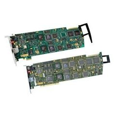 Dialogic D240JCTT1EW Voice Board - 887-531 by Dialogic. $5020.47. General Information Manufacturer/Supplier: Dialogic Corporation Manufacturer Part Number: 887-531 Brand Name: Dialogic Product Series: JCT Product Model: D240JCTT1EW Product Name: D240JCTT1EW Voice Board Marketing Information: Dialogic D/240JCT-T1 and D/300JCT-1E1 combined media boards are ideal for developers seeking to provide cost-effective, scalable, high-density communications applications r...