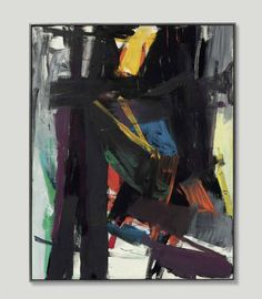 """"""" Franz Kline 