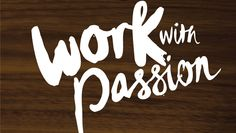 SPARK   Work With Passion