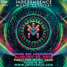 IMF Aug 23 day before my birthday!!! Phase one announced! After after party top floor hotel suite for my B day! Hmu for info!  Get your tickets at www.IMFevents.com  Prices going up!  #edm #edmorlando #epicfestival #imf #independentmusicfestival #edc #ultra #smf #music #rave #imforlando #aug23 #plur #firestone #kandi #rage #turndownforwhat #love #trap #house #techno #trance #music #musicfestival #festival #2014 #ravefam #ravebooty #afterparty #turnup #Trance Check more at…