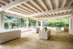 Pergola, Gazebo, Terrazzo, Backyard Patio, Barbecue, New Homes, Exterior, Outdoor Structures, In This Moment
