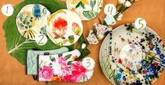 KD Finds: Best Floral Picks for the Kitchen | http://aol.it/1rH23qw