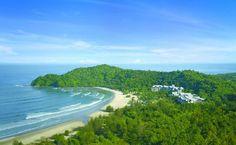 Shangri-La's Rasa Ria Resort  Kota Kinabalu Malaysia