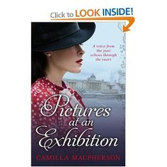 A debut novel by Camilla Macpherson, and an excellent read. @CamillaMacphers