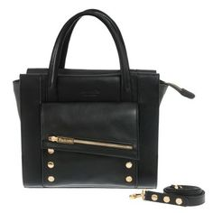 008 Hammitt Adam Black-G Plus Size Workwear 56cc1cf83817d