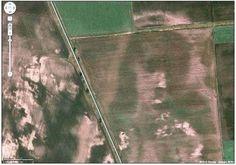 Com o passar do tempo, diversos jornais já registraram que o rosto de Jesus apareceu na janela de alguma casa ou no lençol de alguém, por exemplo. Agora, a vez é do Google Maps, já que ele registrou o provável rosto do Filho de Deus acima de campos na Hungria.  Veja mais imagens interessantes em: http://www.oblogdoseupc.com.br/2013/04/Imagens-bizarras-ou-estranhas-que-voce-pode-ver-no-Google-Maps.html