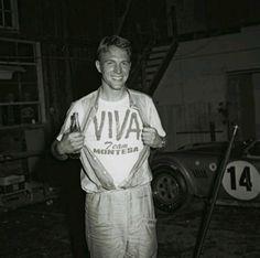 Dan Gurney, Viva Montesa!!