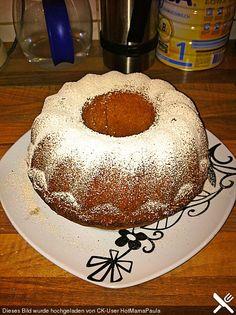 Zimtkuchen (Rezept mit Bild) von Nunja | Chefkoch.de