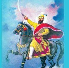 Sri Guru Gobind Singh Ji