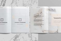Design guidelines: Studio Standards | Abduzeedo Design Inspiration