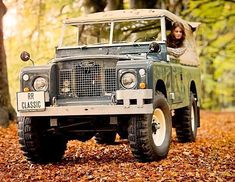 Land Rover (Series & Defenders) and more stuff I like. Landrover Defender, Defender 90, Land Rover Serie 3, Land Rover Santana, Auto Union 1000, Wiking Autos, Vw Bus, Best 4x4, Dodge