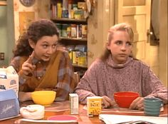 There were a lot of good reasons to watch Roseanne in the 80s and 90s, but one of the best reasons was laughing over Darlene and her attitude. While she went through a dark stage and shied away from people for a while, it was hard not to  her dark humor. Out of the